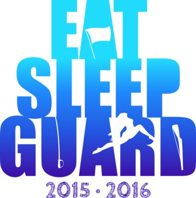 Eat Sleep Guard