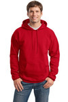 Ultimate Cotton ® Pullover Hooded Unisex Sweatshirt