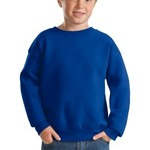 Youth Comfortblend ® Crewneck Sweatshirt
