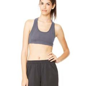 for Team 365 Ladies' Sports Bra Thumbnail