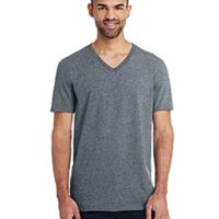 Lightweight V-Neck T-Shirt Thumbnail