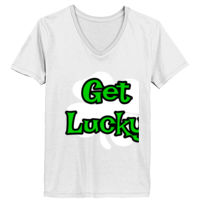 Get Lucky - Ladies Thumbnail