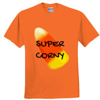 Candy Corn Editable! Thumbnail