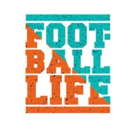 football life tee Thumbnail
