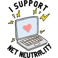 I Support Net Neutrality Thumbnail