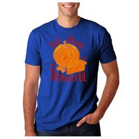 Premium Fitted Short-Sleeve Unisex Cotton Crew T-Shirt Thumbnail