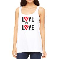 Ladies' Relaxed Jersey Tank Thumbnail