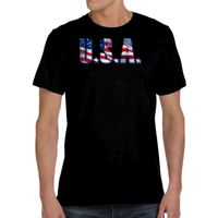 Unisex Made in the USA Jersey Short-Sleeve T-Shirt Thumbnail