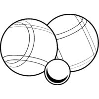 Bocce Equipment Thumbnail
