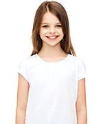Custom t shirts no minimum on all colors design your own for Custom youth t shirts no minimum