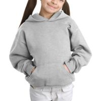 Youth Comfortblend ® Pullover Hooded Sweatshirt Thumbnail