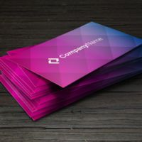 1000 Full Color Business Cards Thumbnail