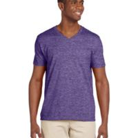 4.5 oz SoftStyle V-Neck T-Shirt Thumbnail