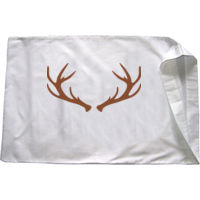 Antler Pillowcase Thumbnail