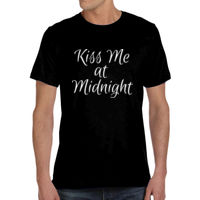 Kiss me at midnight Thumbnail