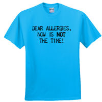 Dear Allergies Thumbnail