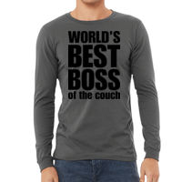 World's Best Boss Thumbnail