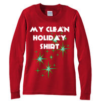 My Holiday Shirt Thumbnail
