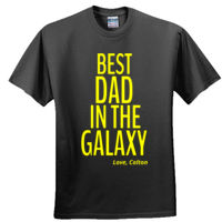 BEST DAD IN THE GALAXY Thumbnail
