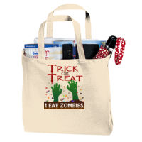 Trick or Treat Bag Halloween Thumbnail