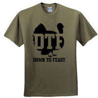 DTF Down To Feast Thumbnail