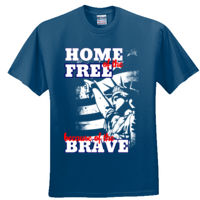 Home of the Free Because of the Brave Thumbnail