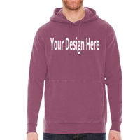 Campus Style - Pullover Hoodie Thumbnail