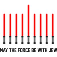MATO May The Force Be With Jew Thumbnail