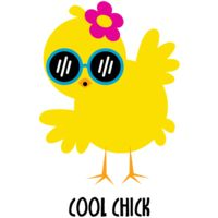 COOL CHICK COLOR Thumbnail