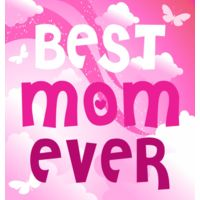 Best mom (editable) Thumbnail