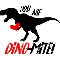 You Are DINO-Mite! Thumbnail