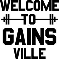 Welcome to Gains Ville Thumbnail