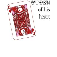 Valentine Queen of Hearts Thumbnail
