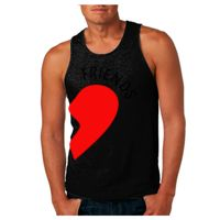 Next Level Cotton Jersey Tank Top Thumbnail